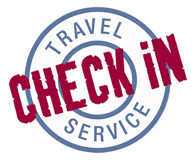 Travelservice Check-In